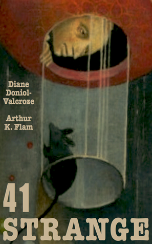 41strange cover